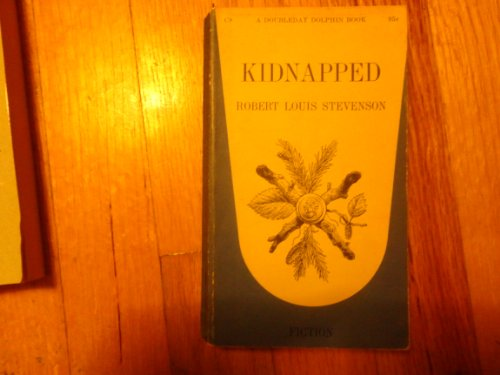 9780006928690: Kidnapped