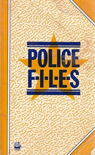9780006928867: Police Files