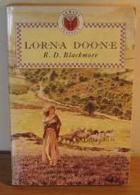 9780006929048: Lorna Doone