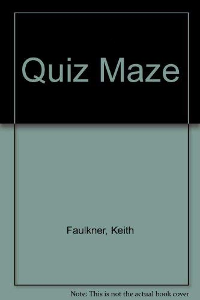 Quiz Maze: Keith Faulkner, Jonathan