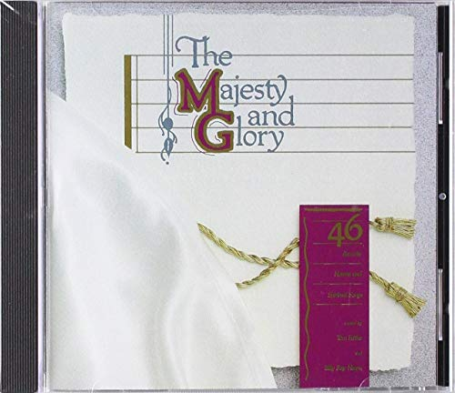 9780006929314: Majesty and Glory (The Chalet School)