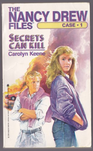 9780006929666: Secrets Can Kill (Nancy Drew Files)