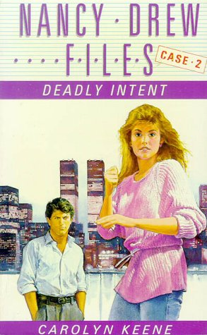 9780006929673: Deadly Intent (Nancy Drew Files #2)
