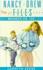 9780006929680: Murder on Ice (Nancy Drew Files)