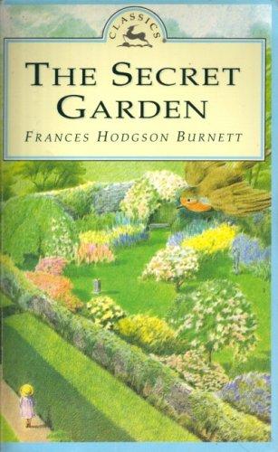 9780006930334: The Secret Garden