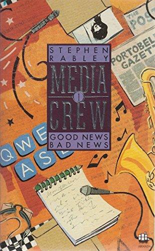 9780006930396: Media Crew: Good News/Bad News v. 1