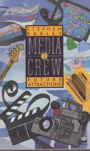 9780006930419: Media Crew: Future Attractions v. 3