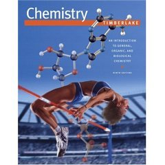 9780006930501: CHEMISTRY-TEXT ONLY