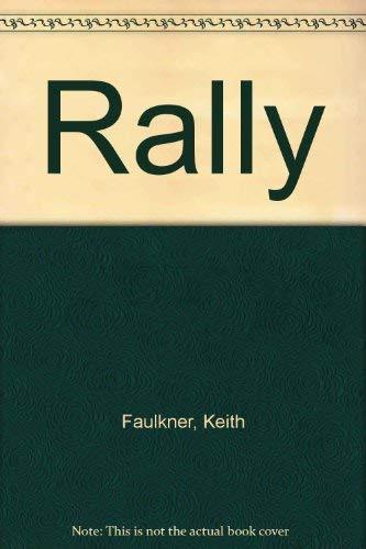 9780006931553: Rally