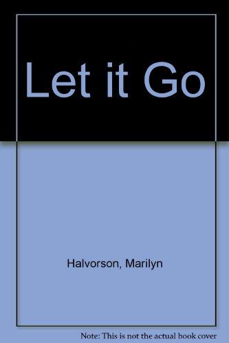 9780006931775: Let it Go