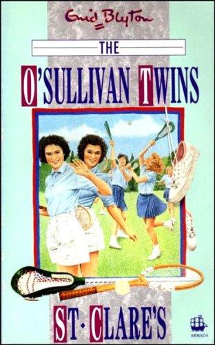 9780006931898: The O'Sullivan Twins [St Clare's]