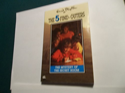 9780006931966: The Mystery of the Secret Room (The 5 find-outers)