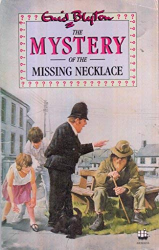9780006931980: The Mystery of the Missing Necklace (The 5 find-outers)