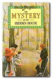 9780006931997: The Mystery of the Hidden House (The 5 find-outers)