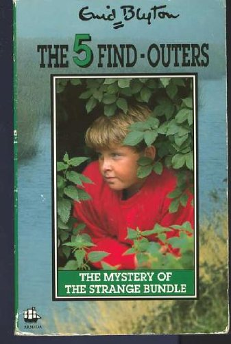 9780006932031: The Mystery of the Strange Bundle (The 5 find-outers)