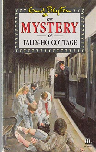 9780006932055: The Mystery of Tally-Ho Cottage (The 5 find-outers)