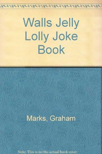 9780006932185: Walls Jelly Lolly Joke Book