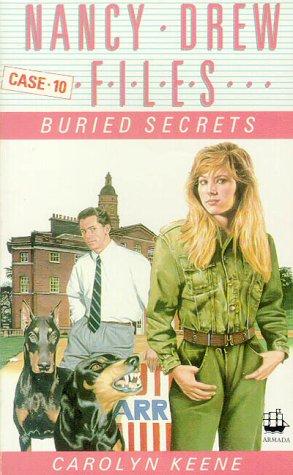 Buried Secrets; Case 10: Keene,C