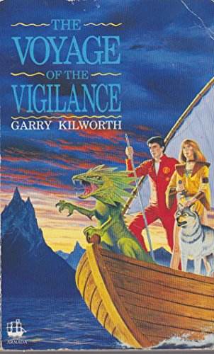 The Voyage of the Vigilance (9780006933205) by Kilworth, Garry