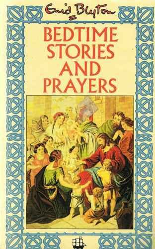 9780006933410: Bedtime Stories and Prayers