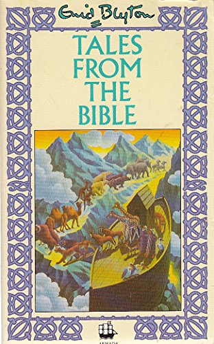 9780006933427: Tales from the Bible