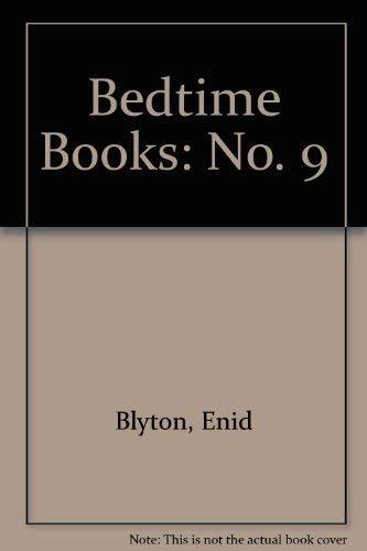 9780006933571: Bedtime Books: No. 9