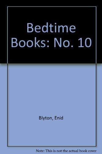 9780006933588: Bedtime Books: No. 10