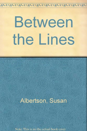 9780006934400: Between the Lines