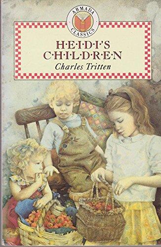 9780006934646: Heidi's Children (Classics)