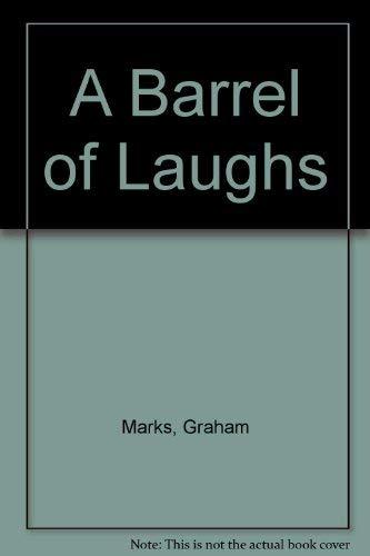 9780006934653: A Barrel of Laughs