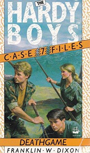 9780006934783: DEATH GAME (HARDY BOYS CASEFILES S.)