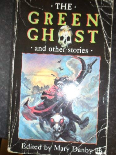 9780006935933: The Green Ghost and Other Stories