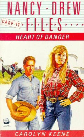 9780006936596: Heart of Danger (Nancy Drew Files S.)