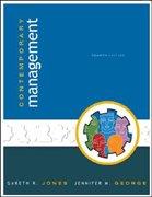 9780006936831: Contemporary Management
