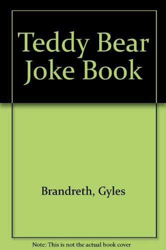 9780006937951: Teddy Bear Joke Book