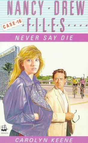 9780006938767: Never Say Die