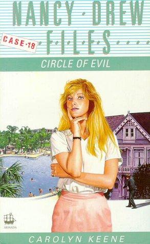 9780006938781: Circle of Evil (Nancy Drew Casefiles, Case 18)