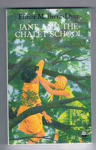 9780006939030: Jane and the Chalet School