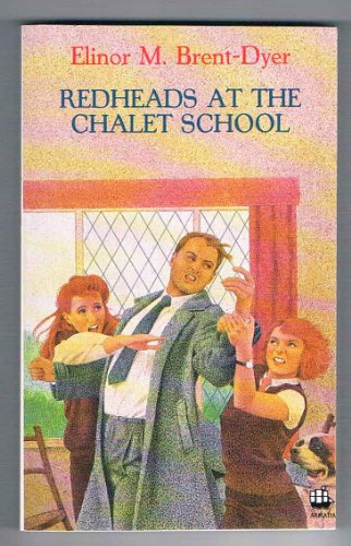 9780006939047: Redheads at the Chalet School