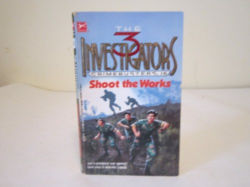 9780006939450: Shoot the Works (Crimebusters)