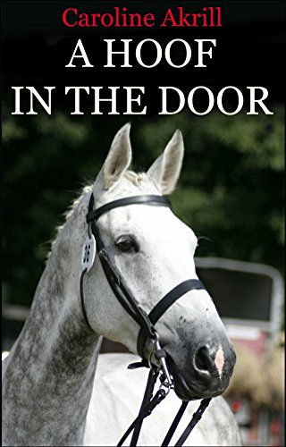 9780006940067: Hoof in the Door
