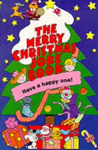 9780006940098: The Merry Christmas Joke Book