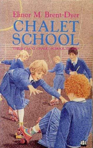 9780006940166: Three Great Chalet School Stories: