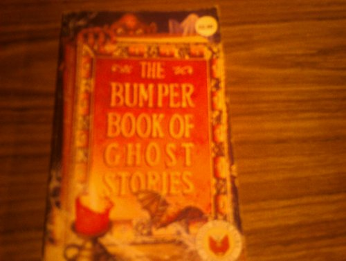 9780006940357: Bumper Book of Ghost Stories
