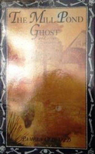 9780006940906: The Mill Pond Ghost and Other Stories
