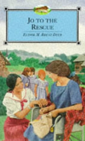 9780006943884: Jo to the Rescue (The Chalet School)