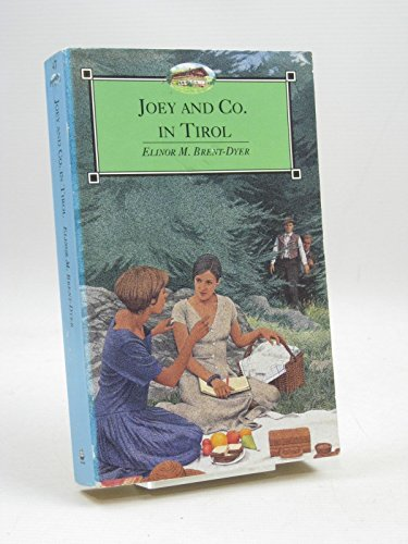 9780006943945: Joey and Co in Tirol (The Chalet School)