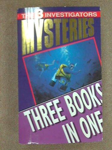 9780006943990: The Three Investigators Mysteries: