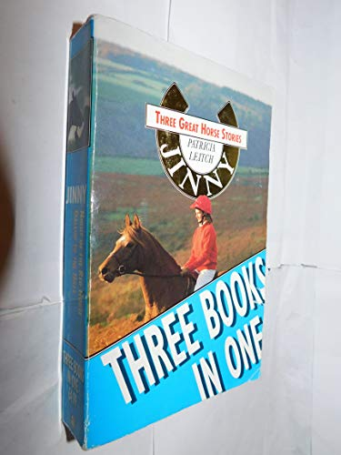 9780006944003: Night of the Red Horse (Three-in-ones)