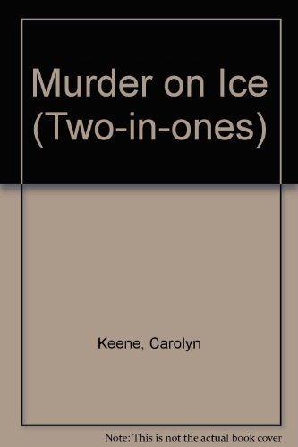 9780006944065: Murder on Ice (Two-in-ones)